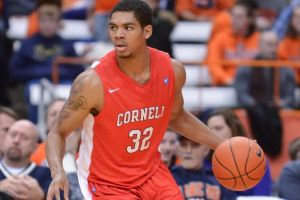 Shonn Miller chose UConn after Ivy rules forbade him from returning to Cornell for another year. (USA Today Sports)