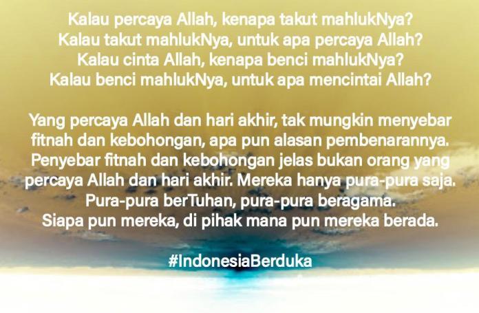 Quotes Hari Ini, Anis Sholeh Ba'syin-5