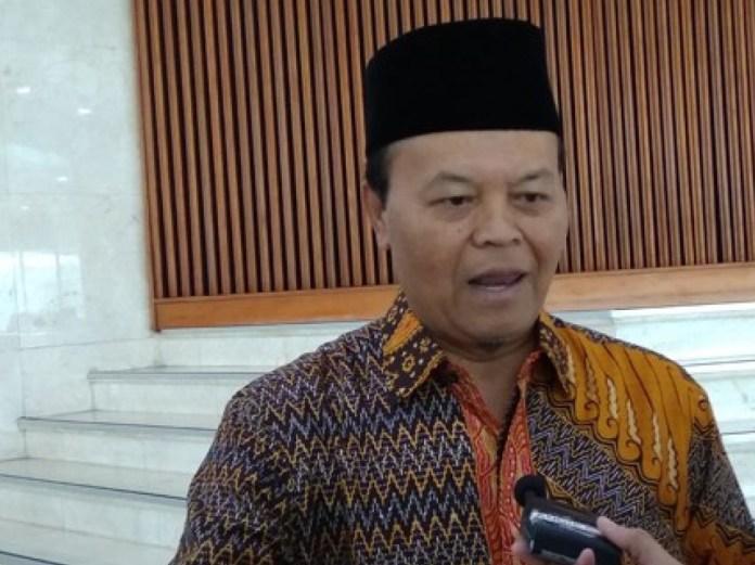 HIdayat Nur Wahid Twit Genosida