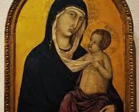 Lukisan Yesus di Ka'bah