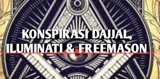 Menguak Konspirasi Dajjal, Iluminati dan Freemason