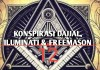Konspirasi Dajjal, Iluminati dan Freemason - 12