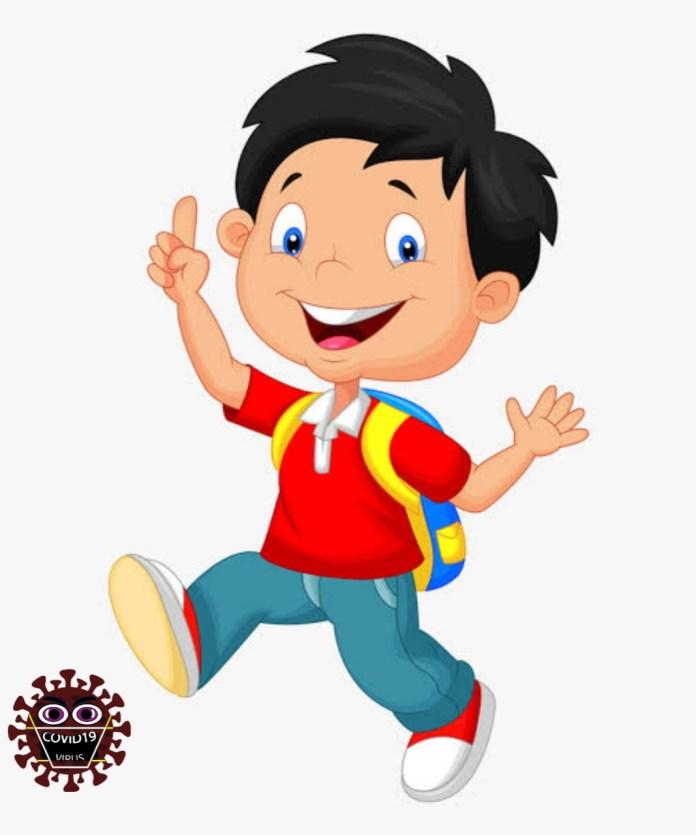 Kembali ke Sekolah Tanggal 13 Juli, Kabupaten Pati Kapan?