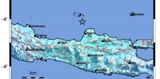 Jepara Diguncang Gempa 6,1 SR, BMKG: Tidak Berpotensi Tsunami