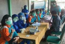 Dinkes Pati Pastikan Tidak Ada Pasien Positif Baru di Margoyoso Pati