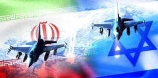 Iran-vs-Israel