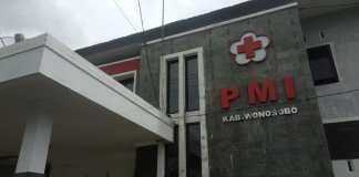 PMI-Wonosobo