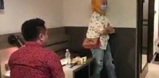 Kronologi Lengkap Oknum Polwan Polres Pati Digerebek di Kamar Hotel