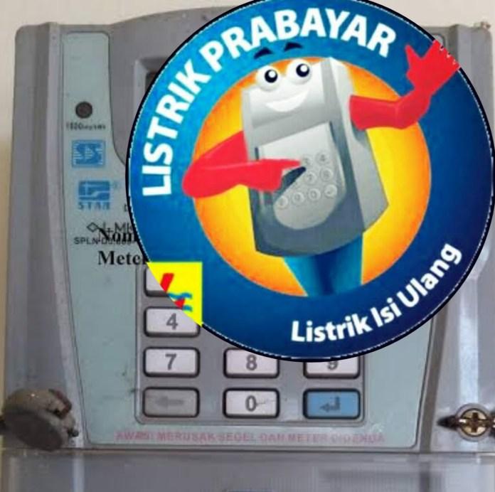 Listrik Pra Bayar Subsidi 450-900VA