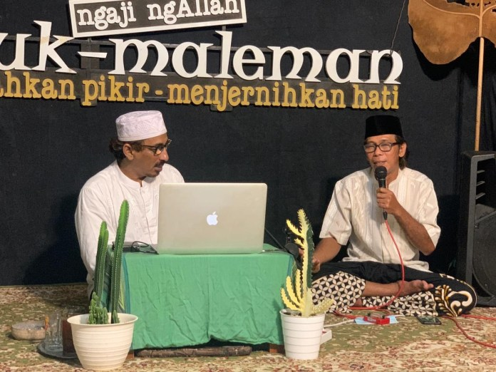 Suluk Maleman Edisi 113