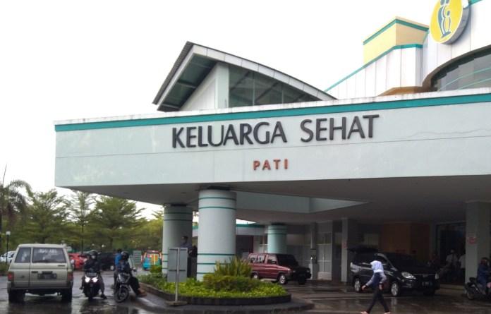 RS KSH Pati