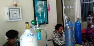 Rumah Sakit Penuh