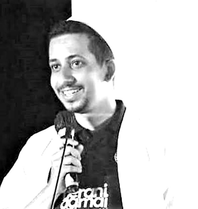 Habib Milenial Husein Ja'far Al Hadar