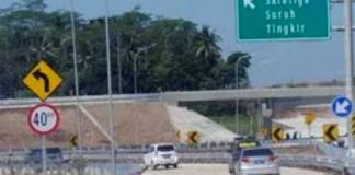 27 Exit Tol di Jateng Kembali Dibuka