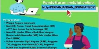 Panduan Lengkap Daftar Online Bantuan UMKM 1,2 Juta di Kabupaten Pati