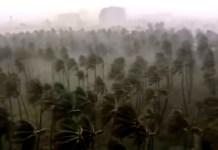 Masuk Musim Hujan, BMKG Peringatkan La Nina Akhir Tahun 2021