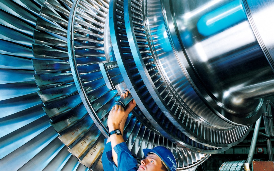Manufacturers see Cybersecurity as a major concern