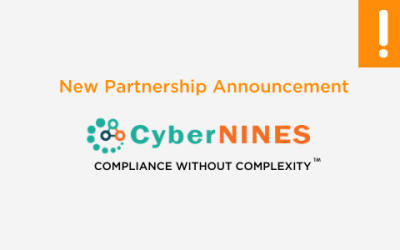 Announcing a New Partnership: CyberNINES – Cybersecurity without Complexity