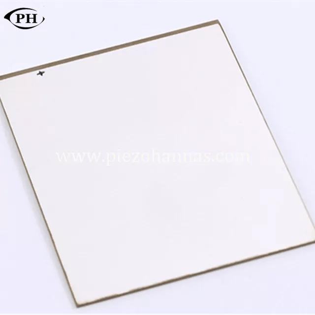 pzt piezoelectric pickup piezo transducer datesheet for