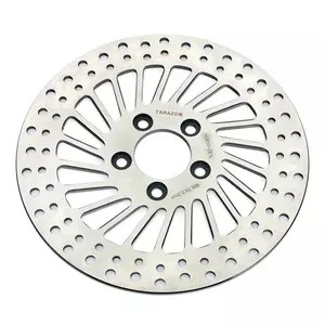 Best Round Polishing Motorcycle Front Disc Brake For