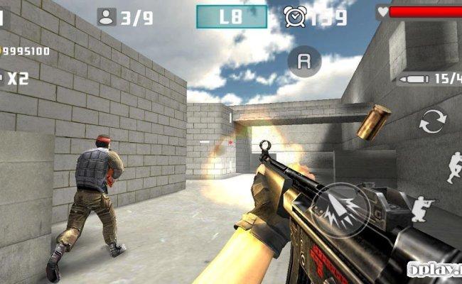 Download Gun Shot Fire War 1 2 6 Apk Mod Money For Android