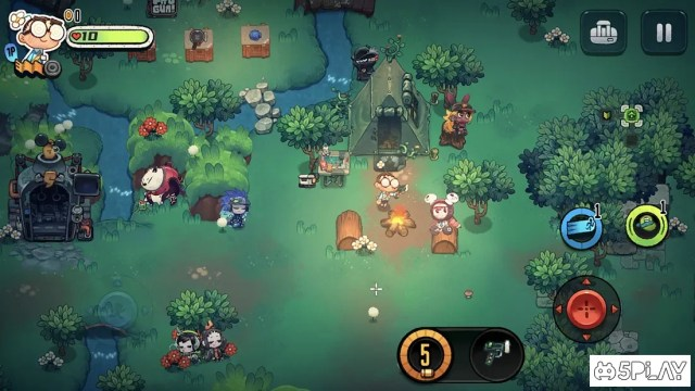 Download Juicy Realm 3.1.5 APK (MOD unlock) for android
