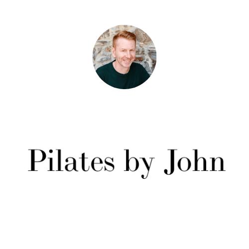 Pilates by John