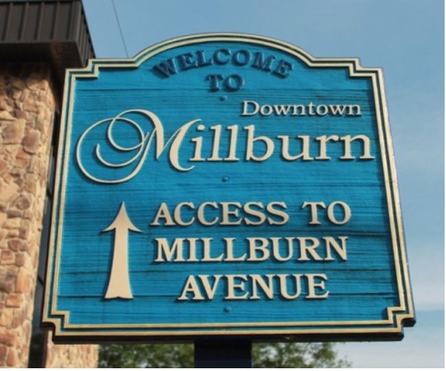 Millburn, NJ