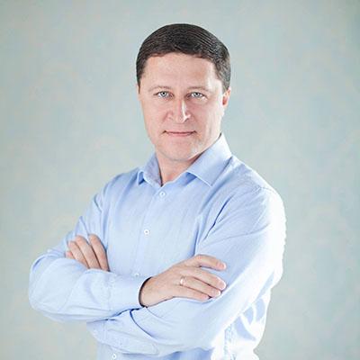 Коуч Андрей Якунин