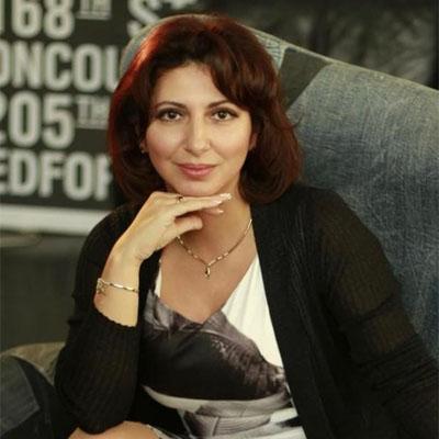 Коуч Ирина Кадочникова
