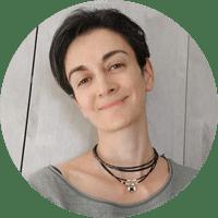 Юлия Залутовки ментор