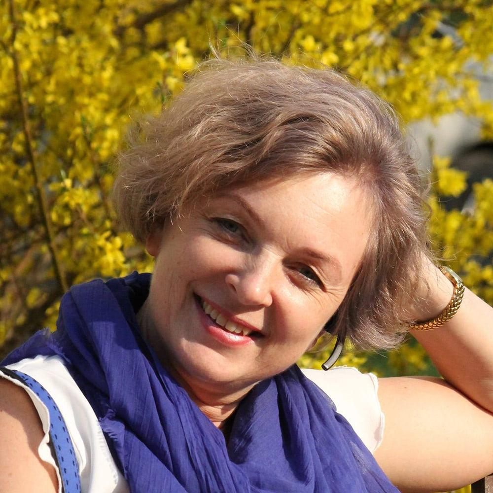 Мария Ветницкая