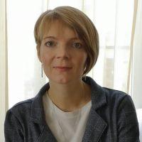 Анна Масалёва