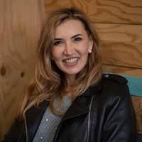 Марина Зубач