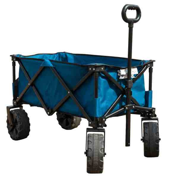 Top 5 Portable Collapsible Folding Wagons In 2017
