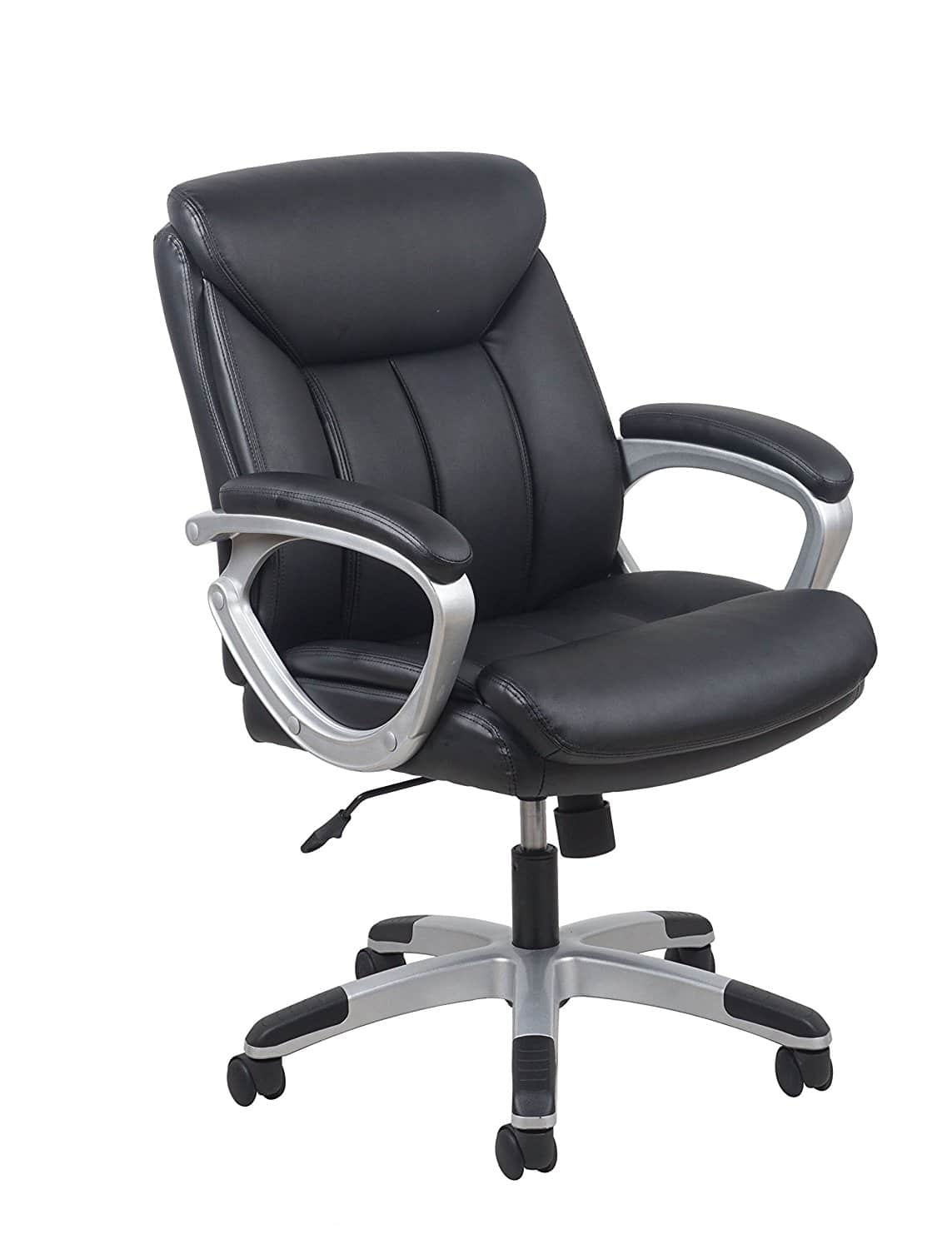 Ergonomic Office Chairs Best Ergonomic Office Chairs Review Dec 2018 A