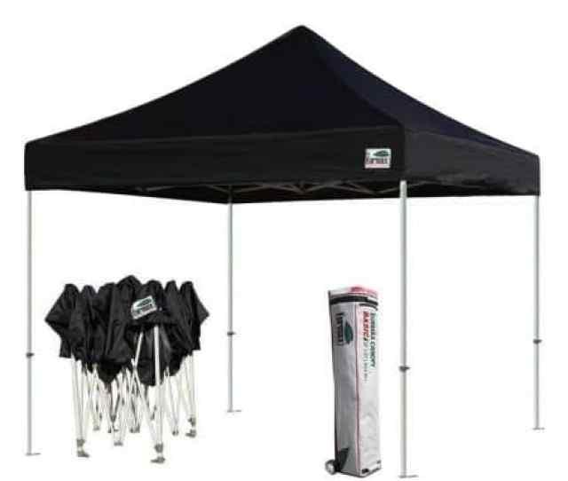 Eurmax Basic  Ez Pop Up Canopy Tent