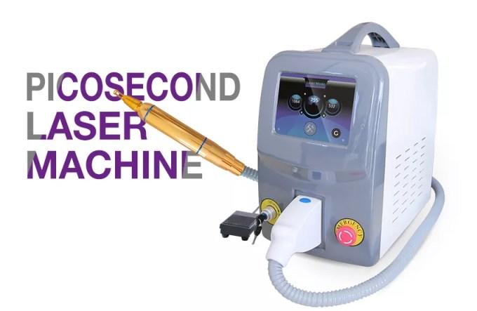 New design tattoo removal picosure laser machine cost ...