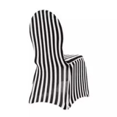 Scuba Chair Covers Wholesale Pink Vanity Chairs Spandex White For Weddings Party Buy Striped Banquet Cover