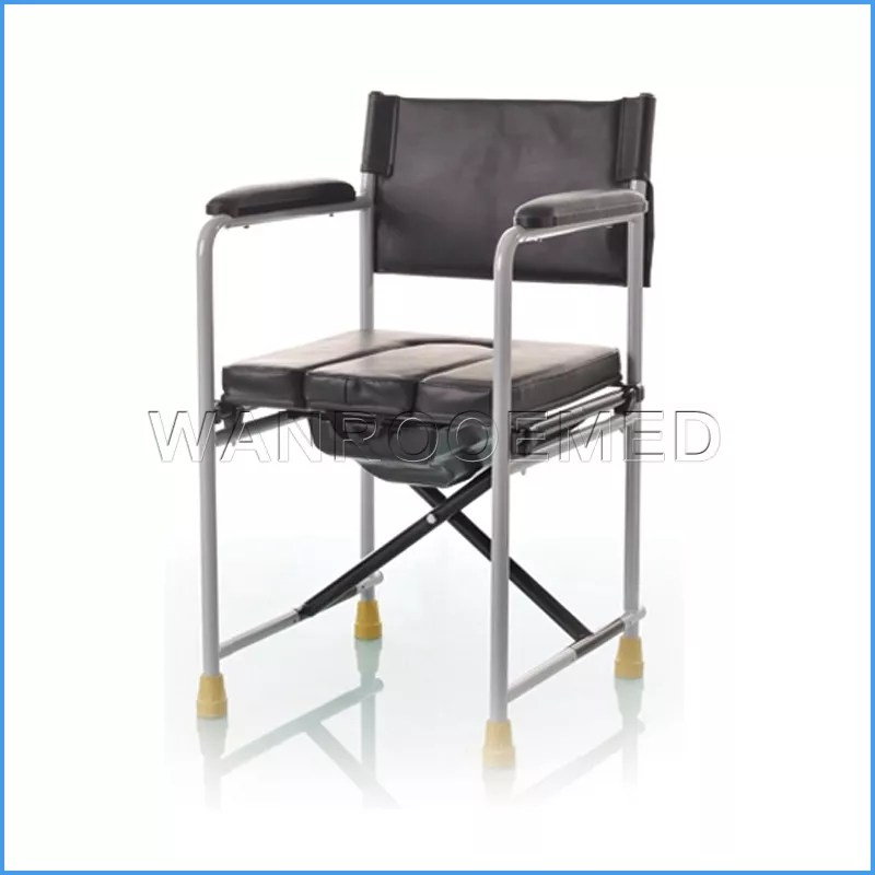 CM03 Medical Detachable Commode Chair Toilet Chair from