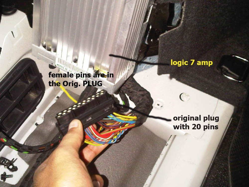 medium resolution of e60 logic 7 wiring diagram wiring diagram split bmw e60 logic 7 amp wiring diagram e60 logic 7 wiring diagram