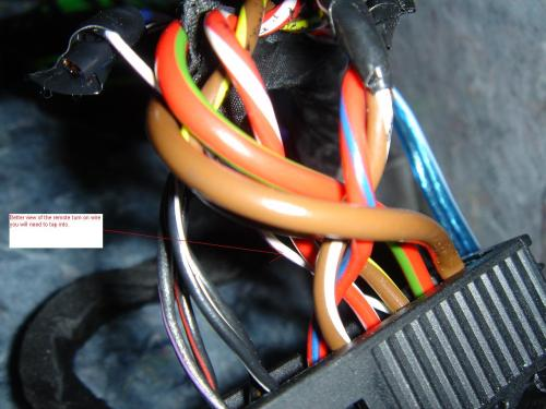 small resolution of how to add an aftermarket sub amp dsc01023 jpg