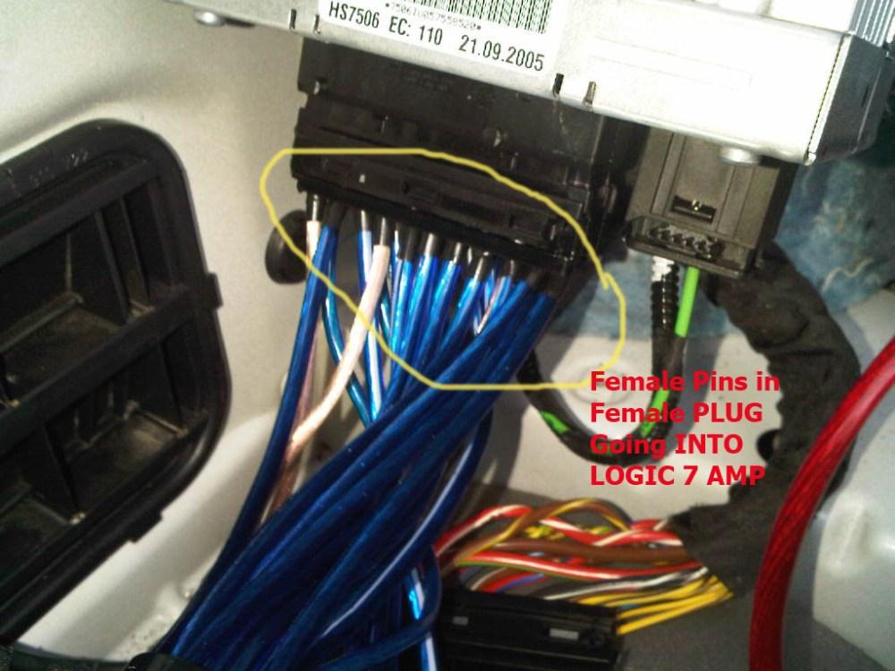 medium resolution of logic 7 amplifier wiring diagram wiring diagram imglogic 7 amp diagram wiring diagram option logic 7