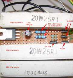 diy lci tail light retrofit cheaper method verison ii dscn8445 jpg circuit diagram  [ 2272 x 1704 Pixel ]