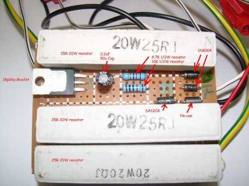 small resolution of diy lci tail light retrofit cheaper method verison ii dscn8445 jpg circuit diagram