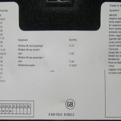 Bmw E39 Fuse Box Diagram 1988 Ezgo Marathon Wiring 530i Starter Relay Location Lexus Es300
