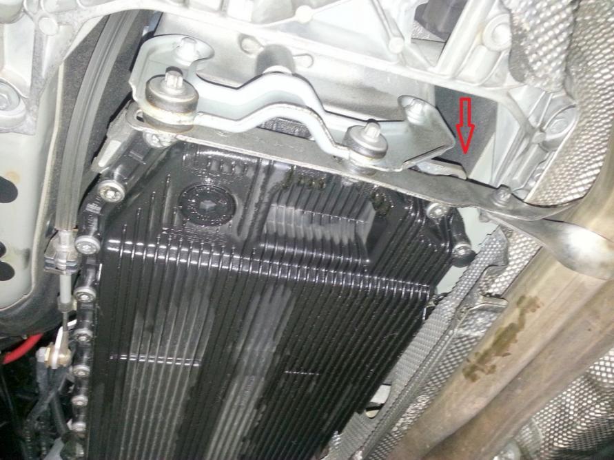 I Engine Diagram Help E60 07 Transmission Leak Pics 5series Net Forums