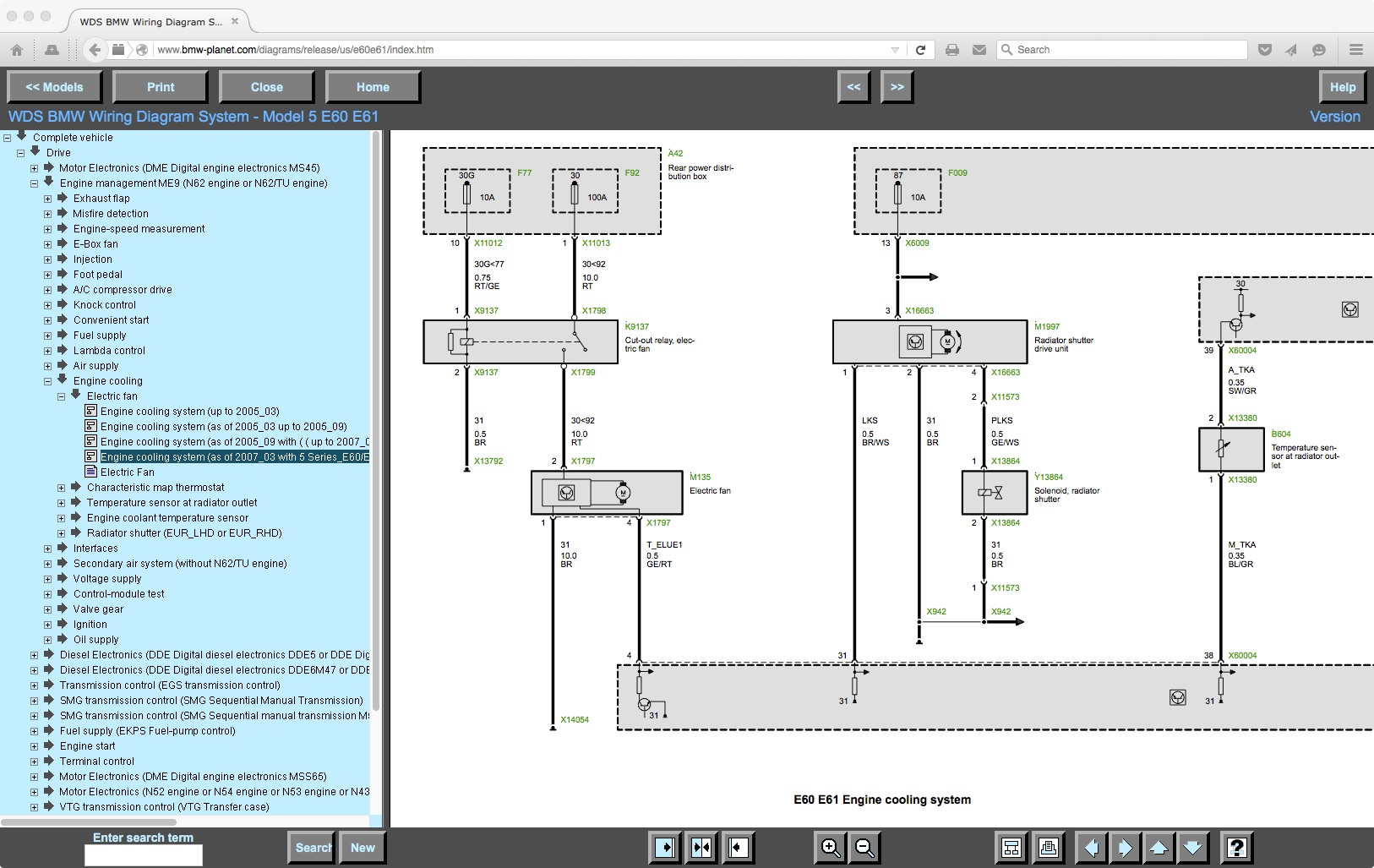 bmw e60 ccc wiring diagram gy6 150cc cic best library blower diagrams scematic e36