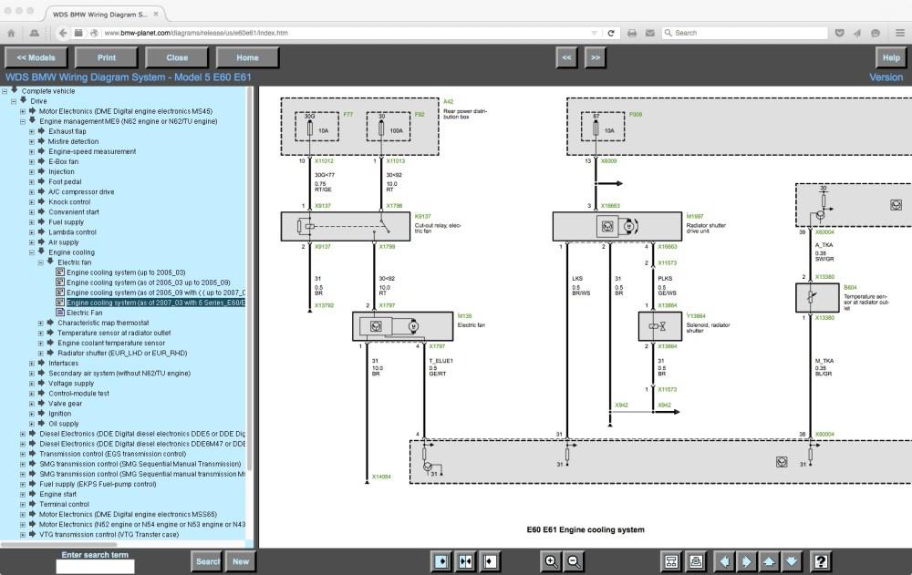 medium resolution of wiring diagram e60 wiring diagram today wiring diagram bmw e61 electrical diagram bmw e60