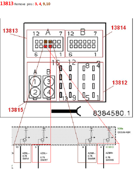 Amp Wiring Diagram E60 Cic Retrofit Installation Log Page 30 5series Net Forums